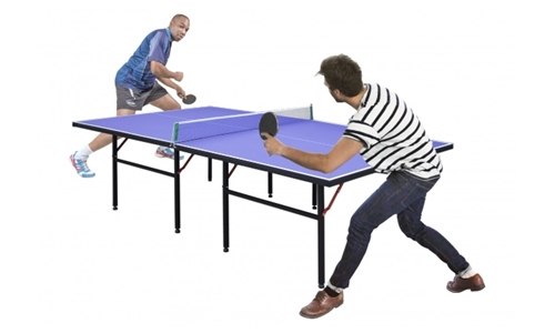 Jeronimo Table Tennis Table 2.0 Including Delivery