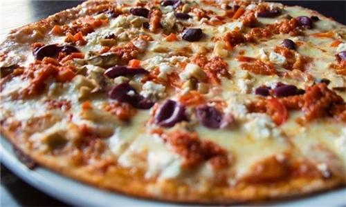 Pick-Up: Choice of Large Pizza's at Comida, Durban