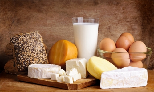 Dairy Combo – Collection or Delivery