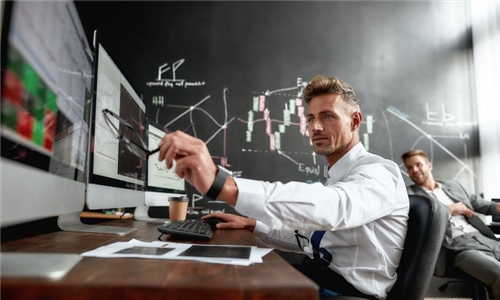 Professional Trader: Gold Package with E-courses4you