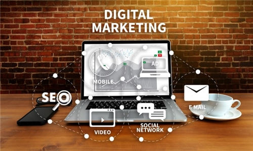 The Complete Digital Marketing Package – 22 Course Bundle with E-courses4you