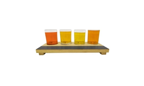 Father's Day Special: Beer Tasting Set – Chalkboard