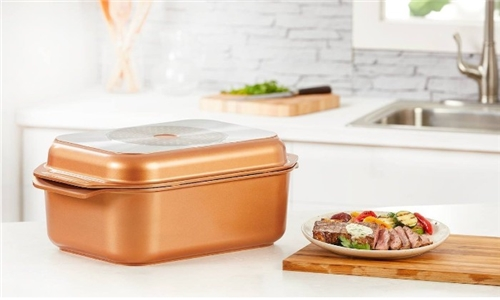 Copper Chef Wonder Cooker Including Delivery