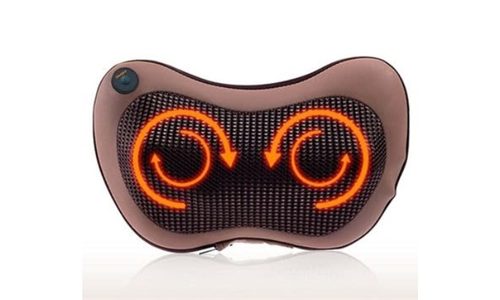 Car and Home Massage Pillow Including Delivery