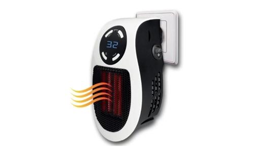 Milex Nanotec Wall Plug Heater Including Delivery