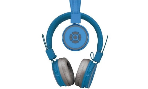 Polaroid Bluetooth Foldable Headphone with Mic Including Delivery
