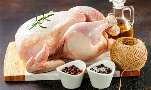 5 x Broiler Chickens Delivered to your Door