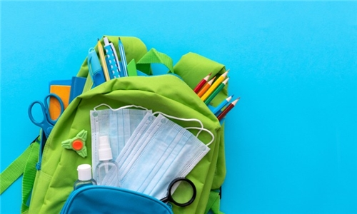 Back-to-School Stay Safe Kit Delivered to your Door
