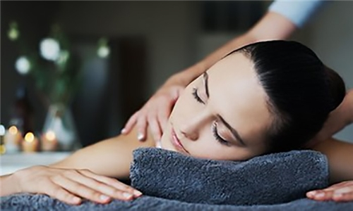 Online Course: Complete Thai Massage Course with Lead Academy