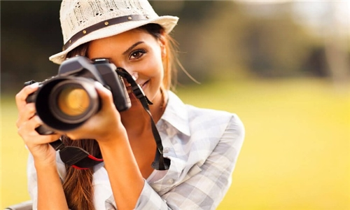 Online Course: Ultimate Photography (All in 1) with Lead Academy