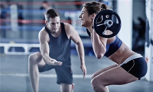 Online Course: Fitness/Gym Instructor Training Course with Lead Academy
