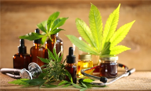 Online Course: Medicinal Cannabis & CBD Oil Diploma from Centre of Excellence