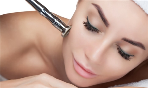 Basic Peel & Microdermabrasion Package from Gaia Mind and Beauty