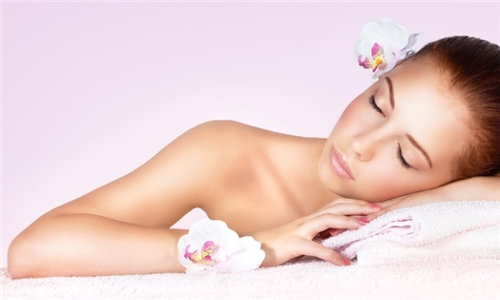 150-Minute Pamper Package from Angel Massage & Beauty