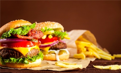 Pick-Up: Choice of 1 or 2 x Burgers and Chips from StrEat Bistro