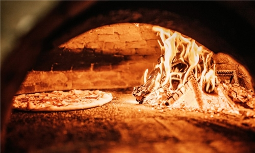 Pick-Up: Choice of 2 x Gourmet or Mystic Pizzas from Aromi Pizza & Burgers