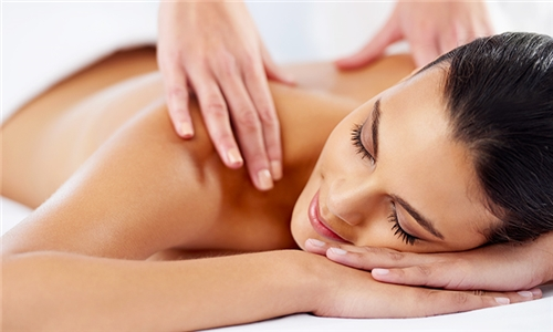 2-Hour Pamper Package from Unique Beauty Salon