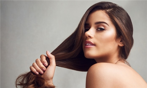 Brazilian Blow-Out from Salon Miabelle