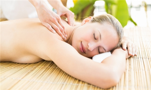 Choice of 60-Minute Full Body Massage or Pamper Package from Perfectly Pampered