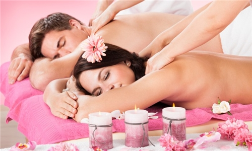 75-Minute Relaxing Package from Sparkles Spa at Morrells Boutique Hotel