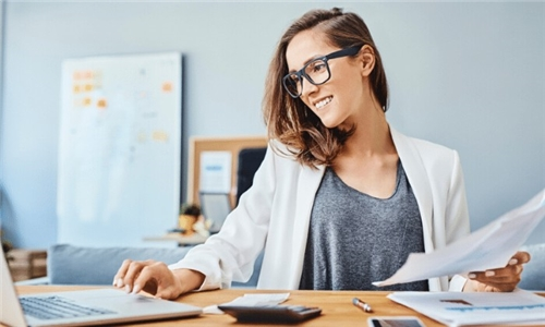Online Course: Xero Accounting Essentials from International Open Academy