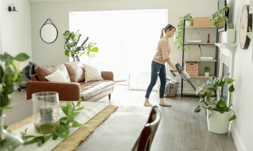 Online Course: Brittany's Natural Home Cleaning from International Open Academy