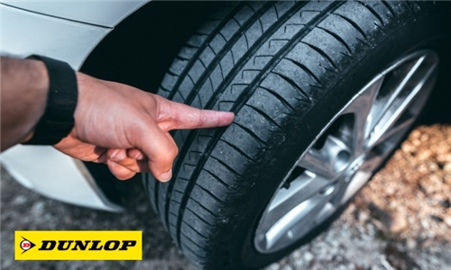 3D Wheel Alignment with Optional Services for One Vehicle from Dunlop Express – Puma Wheel and Tyre