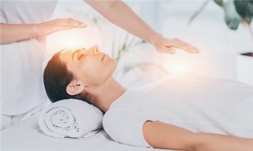 Distant Healing Reiki Session from Escape, journey to the truth