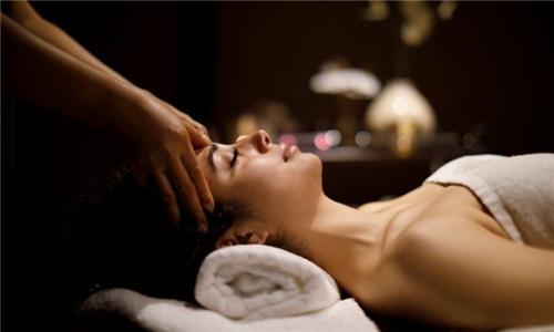 Full Body Massage Including Indian Head Massage from Beauty Hemisphere