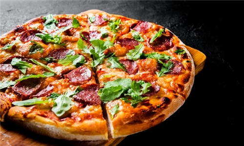 Pick-Up: Choice of 2 x Pizza's or Burgers from Relax Brew Cafe
