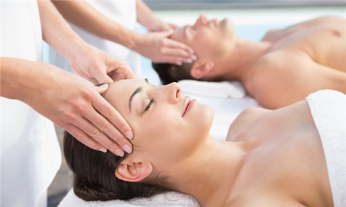 Couples 145-Minute Winter Warmer Pamper Package Including Welcome Drink from Tasha's Day Spa