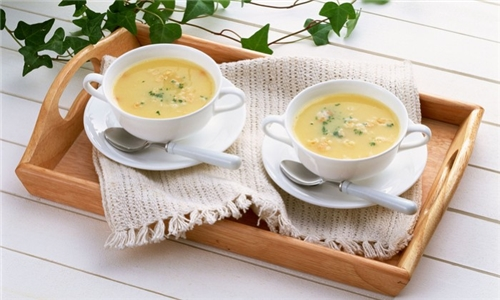Pick-Up: Choice of 2L Soup from CA One Table Dining and Events