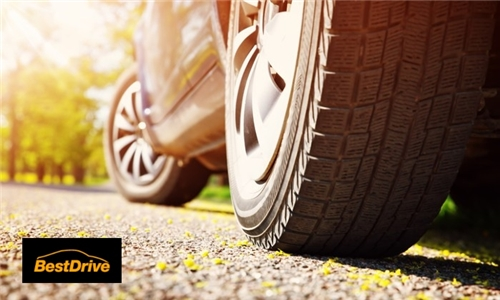 Wheel Alignment for One Vehicle from BestDrive Germiston (TPS Tyres)