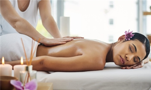 90-Minute Pamper Package from Preshy Beauty Therapist
