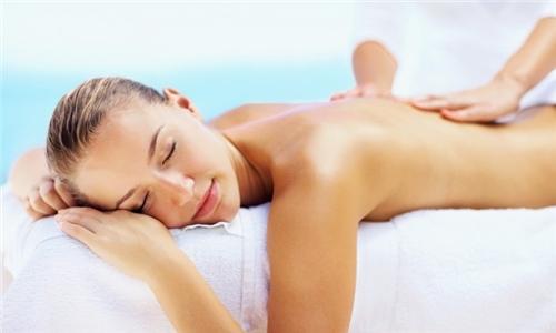 Back, Neck & Shoulder Massage from Massage on Malcolm