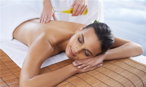 The Exotic Spa Package from La Vita Spa at The Palace Hotel Durban
