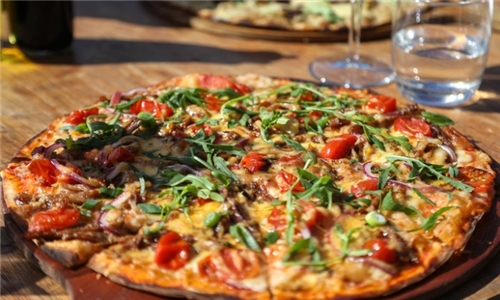 Sit-Down or Pick-Up: Choice of Meal from San Marco, V&A Waterfront