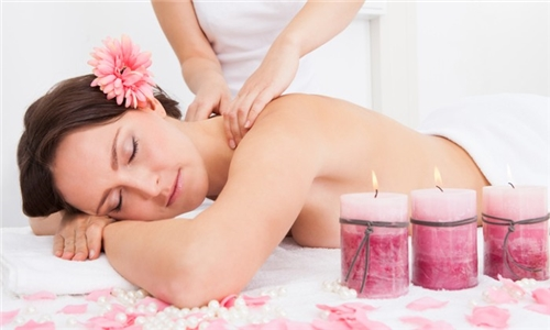 120-Minute Spoil Yourself Pamper Package from Headmasters Group