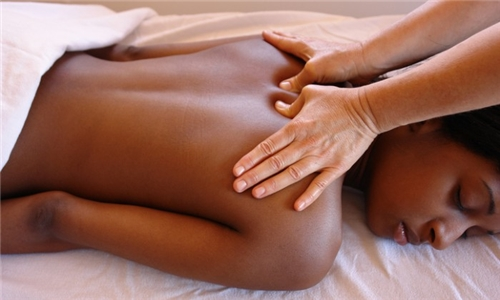 60-Minute Deep Tissue Massage from Miracle Massage