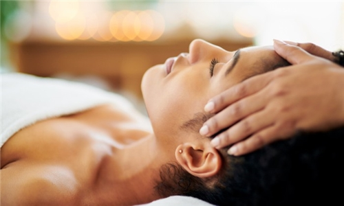 90-Minute Miracle Pamper Package at Miracle Massage