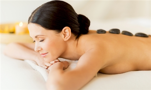 90 or 120-Minute Express Pamper Package from All Wellness Spa