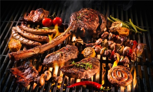 Bulk Braai Time Meat Hamper Delivered to your Door from Fresh Eats
