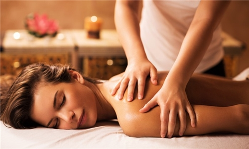 60-Minute Full Body Massage from Internal Beauty Spa