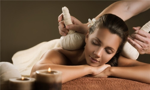 90-Minute Pamper Package from Sirina Thai Spa