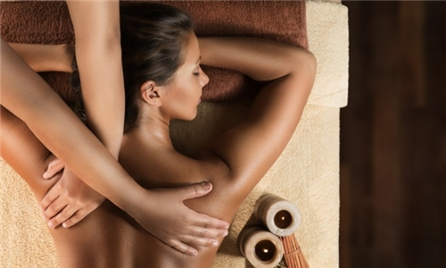 Choice of 60-Minute Massage from The Bedazzled Beauty Studio