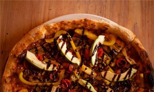 Pick-Up: Choice of 2 x Authentic Classic-Italian Pizza's from Ferdinando's Pizza