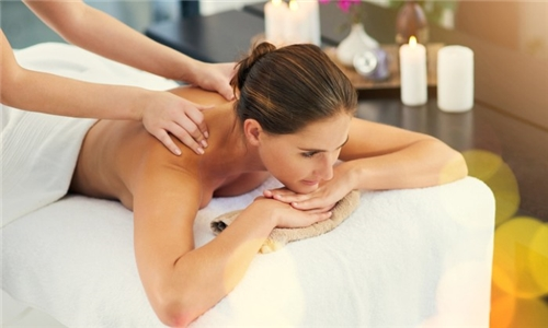 90-Minute Exclusive Pamper Package at Style and Beyouti Zone
