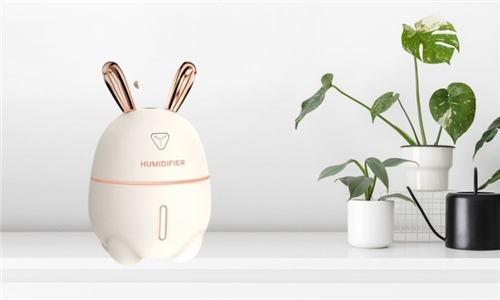 Bunny Humidifier Including Delivery