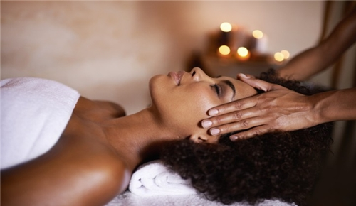135 minute Pamper Package at Peppermint Day Spa