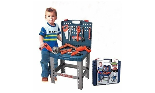 Boys Tool Bench Play Set Including Delivery